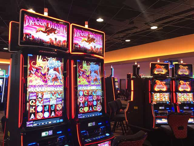 African Themed Slots